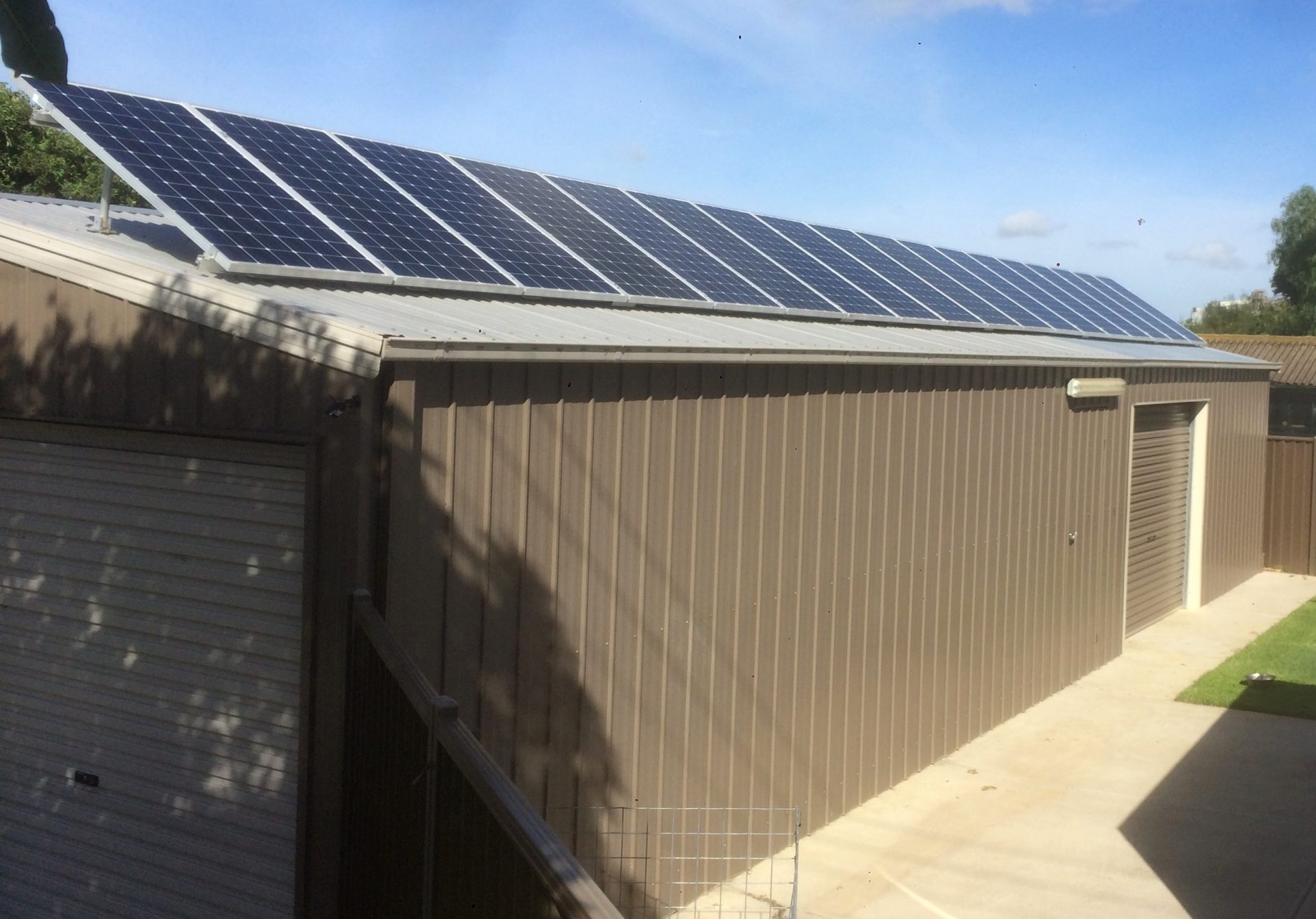 Geelong Solar Panels Amp Solar Power System Electricians