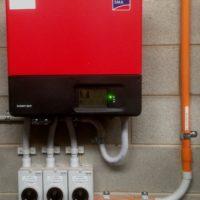 Solar Inverter in Geelong
